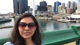 Live from darling harbour sydney