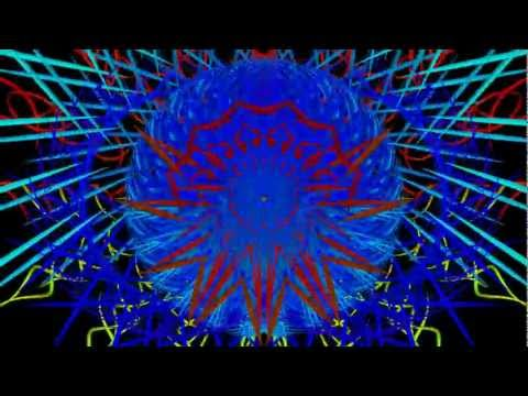 Chemical Karmasutra - Music by Dream Lab, Psychedelic Visual Music by Chaotic