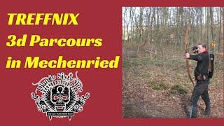 Treffnix 3d Parcour Mechenried   SixtyNine Archery