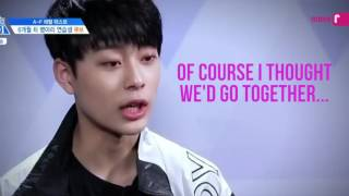 [ENG] Produce 101 S2 Humor