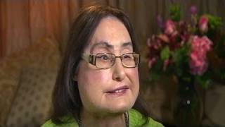 Face Transplant Recipient Connie Culp Meets Donor Family