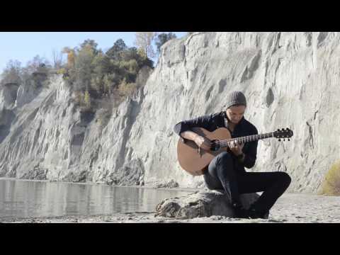 Calum Graham - The Nomad - Music Video (Solo Acoustic Guitar)