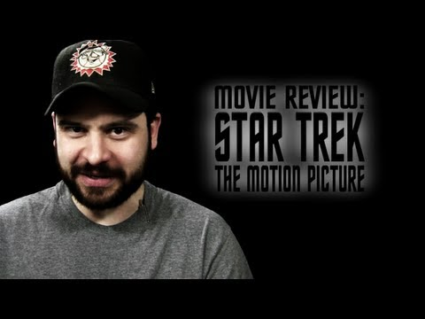 Movie Review: Star Trek: The Motion Picture