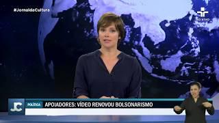Críticos E Apoiadores Do Presidente Jair Bolsonaro Dividem Opiniões Sobre Vídeo De Reunião