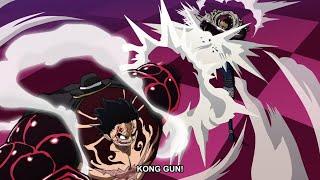 Luffy vs katakuri (one piece)    amv✓   Alan walker : Mashup (Diamond heart - On my way - Dark side)