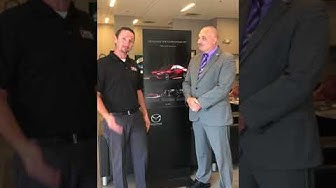 Whitten Brothers Mazda Dealer Review