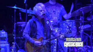 Bob Weir & Ratdog Performs