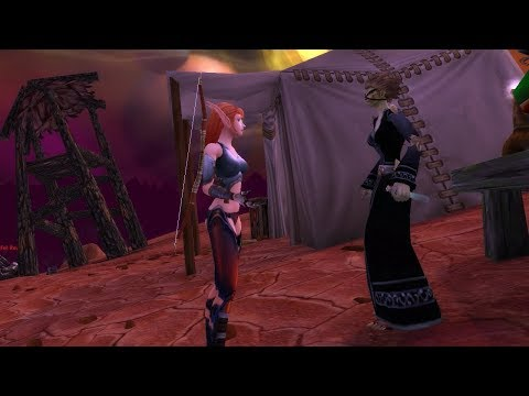 World Of Warcraft Quest Info: Apothecary Zelana