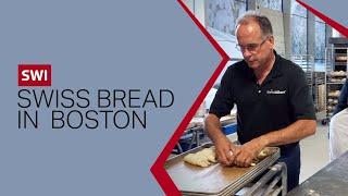 Swiss style bakery in Boston