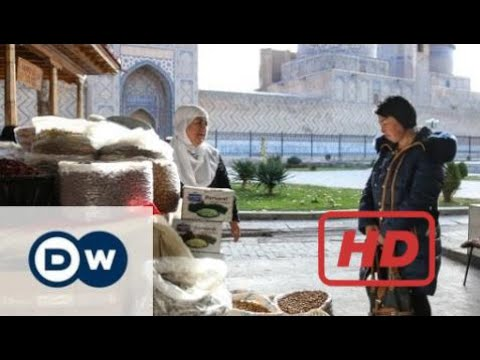 Culture Documentary HD The people, history and culture of Uzbekistan - Traveling the Silk Road | DW