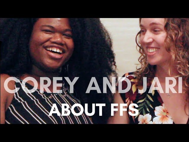 Corey & Jari on the FFS surgery process | FACIALTEAM