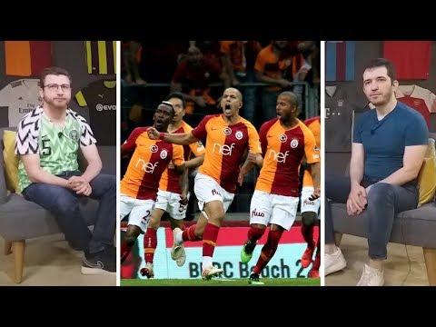 Galatasaray, Şampiyonlar Ligi'nden ne kadar para kazanacak? | Fergie Time | 22.05.19 #1