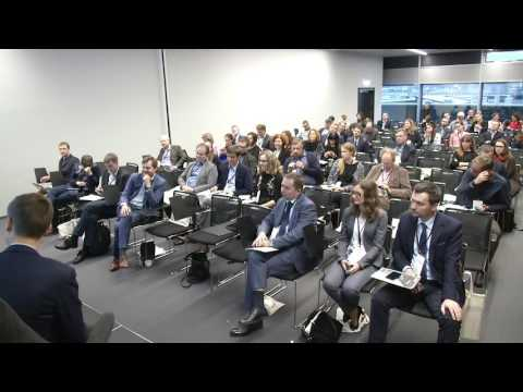 """Panel discussion at """"Green Building Conference - Vilnius 2016"""""""