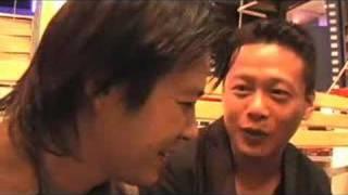 BAFICI 2008: Lee Kang-Sheng (Help Me Eros) Pt2