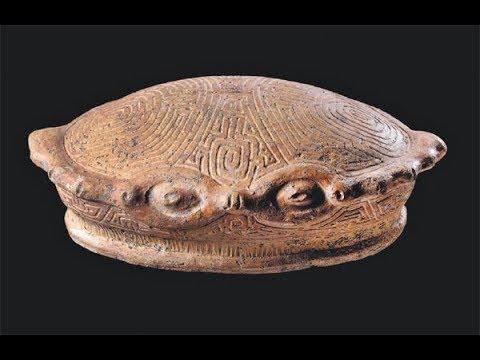 Ancient Marajo culture in Brazil Pre Columbian