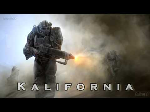 EPIC ROCK | ''Kalifornia'' by All Good Things (Extreme Music)