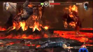 Modo história Mortal Kombat 9 com legendas em portugues (7)