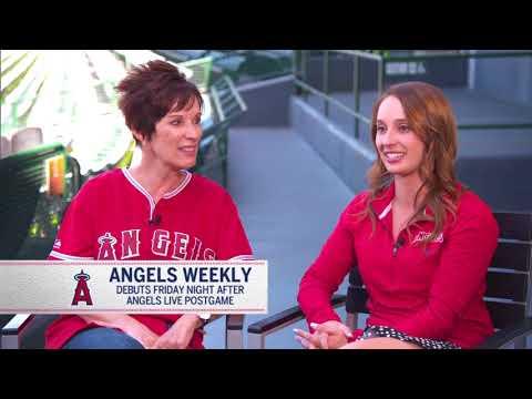 Angels Weekly: Episode 6 Tease