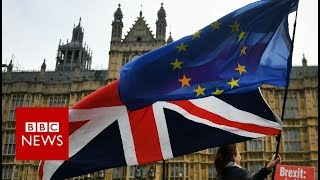 Brexit vote: Will MPs back PMs deal in Commons?  - BBC News