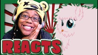 Fluffle Puff Tales: Chrysmas Special Reaction