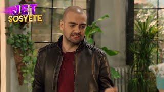 Jet Sosyete 2.Sezon 6. Bölüm - Seri Tükürmeler