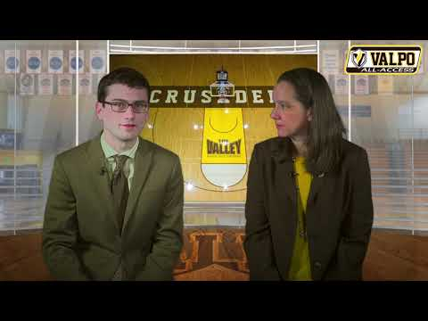 WBB | Head Coach Mary Evans Introduction