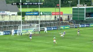 Road To The 2014 All-Ireland Hurling Final Replay
