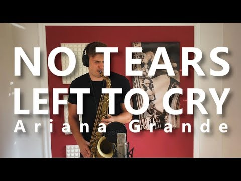 ariana-grande---no-tears-left-to-cry-(saxophone-cover)