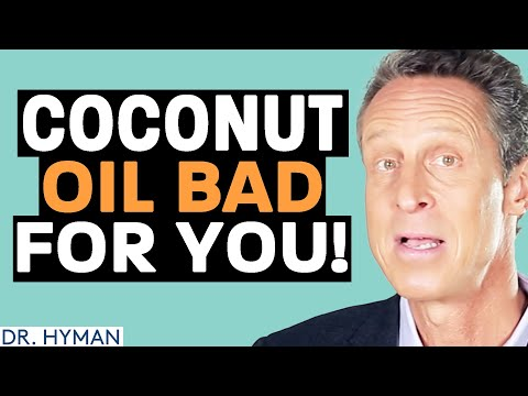 Is Coconut Oil Bad for Your Cholesterol?