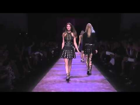 Paco Rabanne Spring Summer 2013 Full Fashion Show