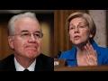 Sen. Warren grills Rep. Tom Price over stock purchase