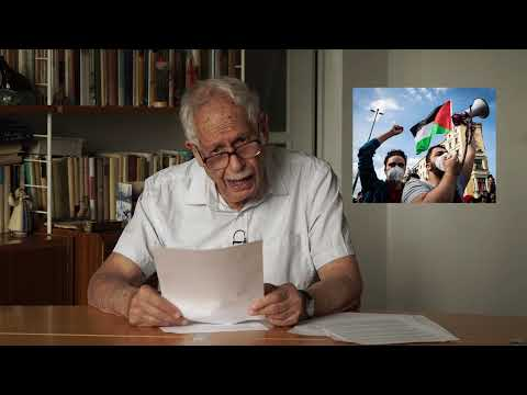 Jewish Activist SLAMS Germany's Media Over Israel-Palestine