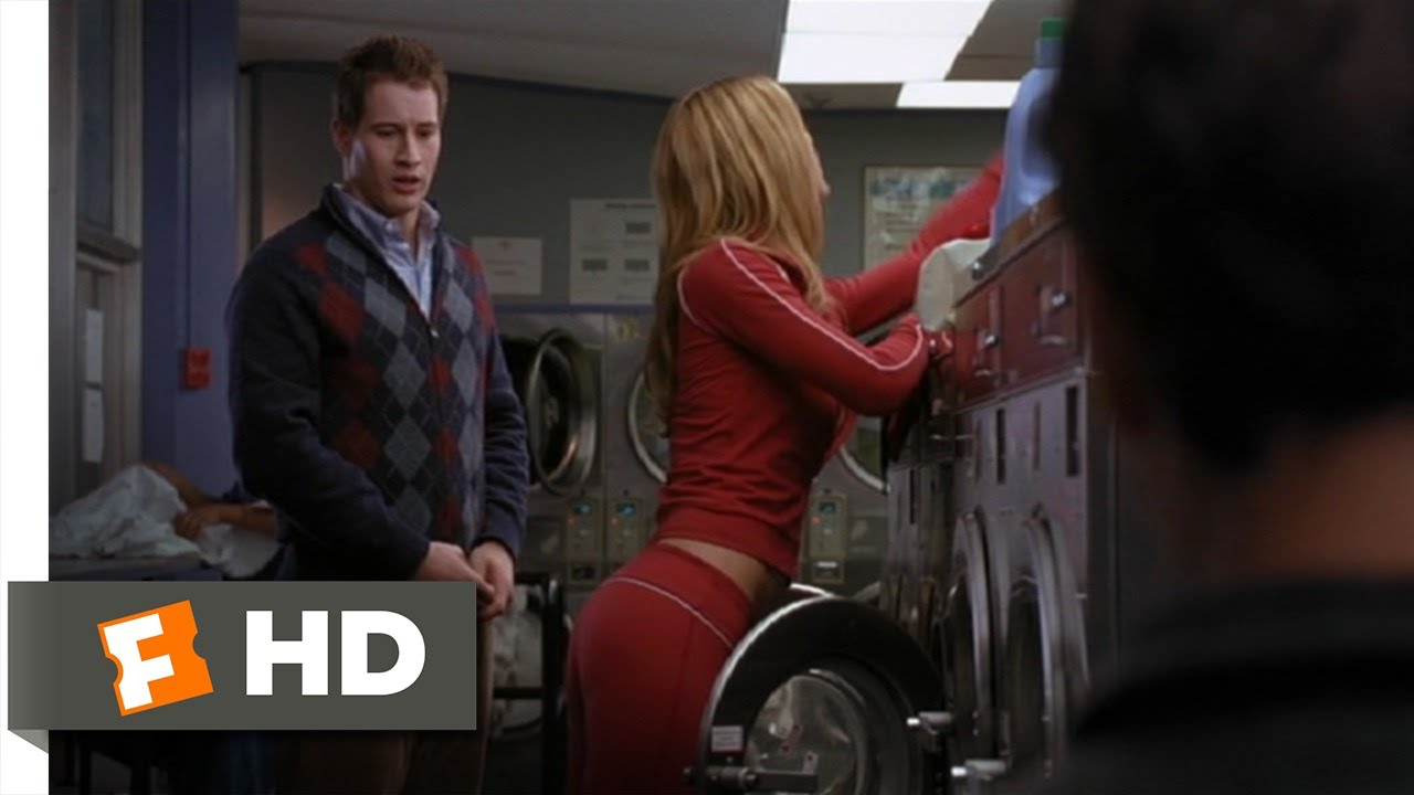 The Laundromat The Long Weekend (5/12) Movie CLIP - The Laundromat and ...