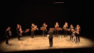 Gordon Jacob - Trombone Octet