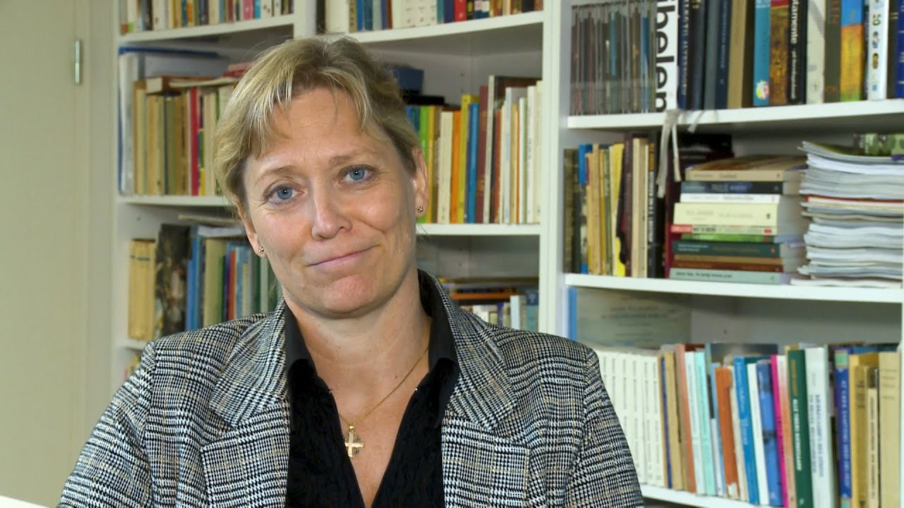 Videohilsner fra Ulla Thorbjørn