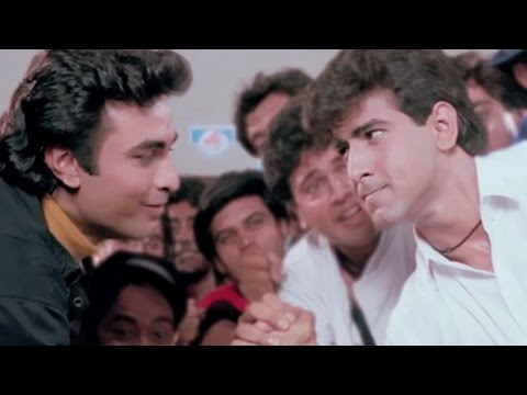 Ronit Roy Bets For Samosa - Jaan Tere Naam, Comedy Scene 1/11
