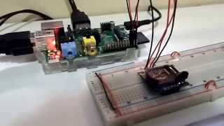 raspberry pi with real time clock rtc