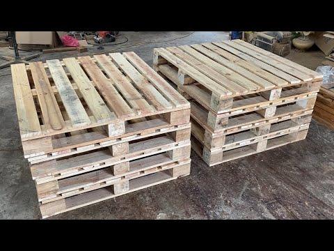 6 Amazing Woodworking