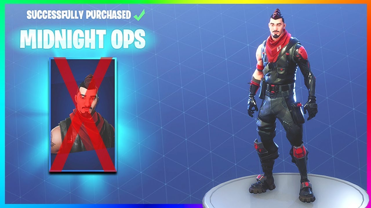 buying the wrong skin new daily item shop in fortnite fortnite battle royale - what was the first skin in fortnite shop