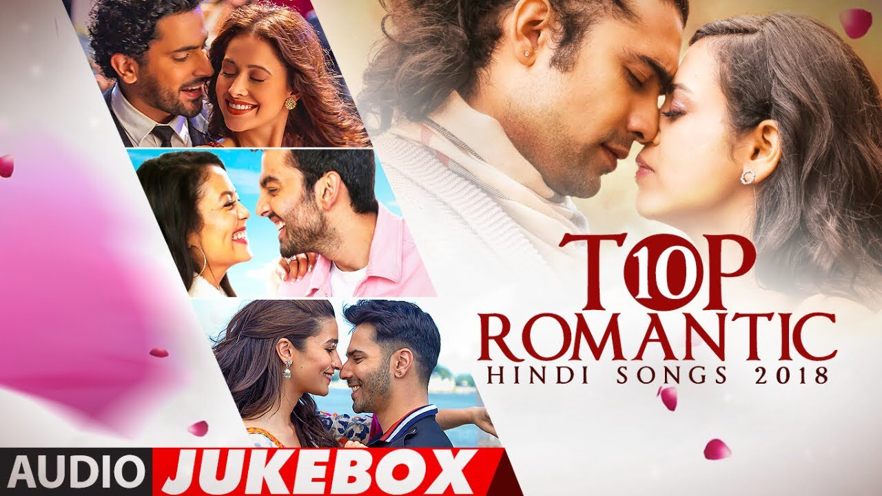 TOP 10 ROMANTIC HINDI SONGS 2018 | Audio Jukebox | T-Series | LATEST LOVE SONGS Watch Online & Download Free