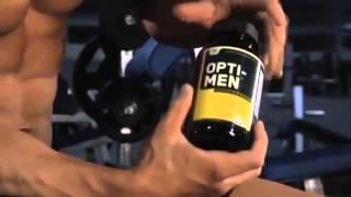 видео Витамины Опти Мен - состав, инструкция по применению, отзывы