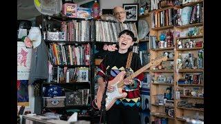 Stella Donnelly: NPR Music Tiny Desk Concert