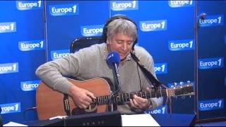 """Yves Duteil reprend """"Antisocial"""" sur l"""