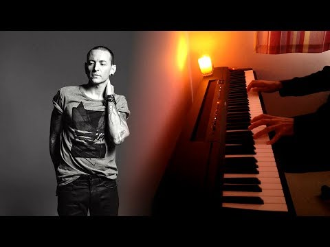 R.I.P. Chester - Crawling - Linkin Park (Piano Cover Tribute)