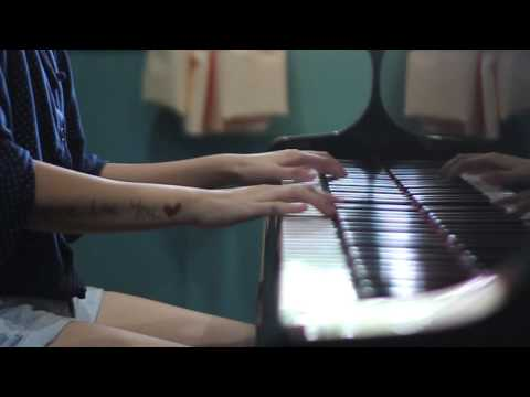 Someone Like You-Adele (cover by Stephanie Foong)