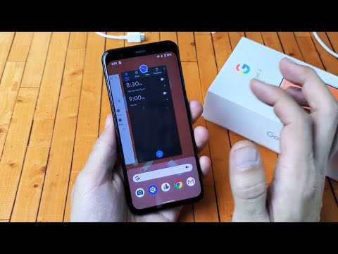 Google Pixel 4 / 4XL: How To Close Background Running Apps (Clear All Or One At A Time)