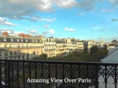 Dream Apartment for Sale in Paris