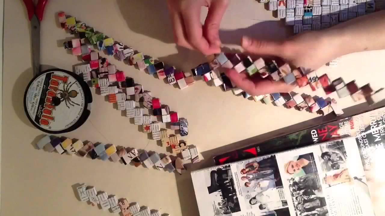 Что можно сделать из старых журналов своими руками фото фото 488