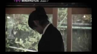 [MV] 먼데이키즈 (Monday Kiz) & 일락 (Ilac) - 편지 (Letter)