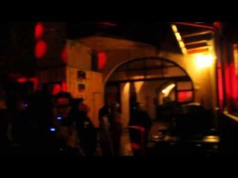 Red Bull SILENT DISCO / Domino / 23.10